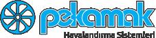 Havalandırma Sistemleri | İstanbul Havalandırma | 0212 577 54 59 Logo